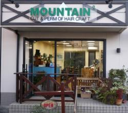 hair craft mountain × mountain